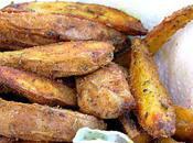 Potatoes maison four