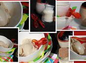 réglisses pour crème glacée
