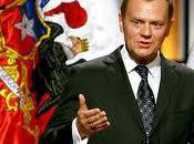 Donald Tusk voyage officiel Inde
