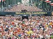 Taiyuan accueille Marathon