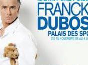 Franck Dubosc rencontrer George Clooney.....