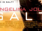 SALT Angelina Jolie, l'espionne qu'on aimait…