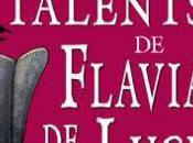 étranges talents Flavia Luce d'Alan Bradley