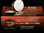 Capsule Ne-Cap compatible