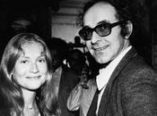 Jean-Luc Godard veut Oscar d'honneur