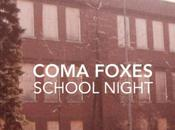 Coma Foxes School Night
