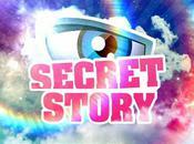 Secret Story 7/08 Stéphanie, Maxime, Bastien Anne-Krystel nommés