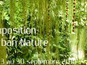 Expo Urban Nature Paris
