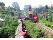 Camrail-Sitrafer Comment marché rail divise gouvernement