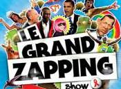 Grand Zapping Canal+ Havre octobre 2010