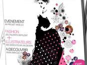Fashion Week Illustrée participe