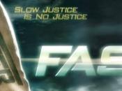 teaser Faster avec Dwayne Johnson