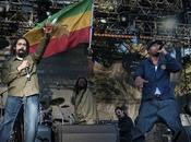 """Damian """"Jr. Gong"""" Marley Zenith 2011"""