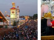 Oktoberfest Munich fête traditionnelle sous signe folklore… bière