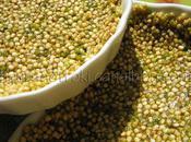 Fond tarte quinoa soufflé pistache
