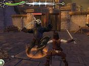 Seigneur Anneaux Quete d'Aragorn- Nouvelle Vidéo