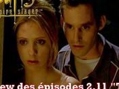 "Buffy, Vampire-Slayer review épisodes 2.11 ""Ted"" 2.12 ""Bad Eggs"""