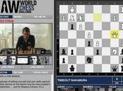 Echecs Challenge Magnus Carlsen Reste Monde