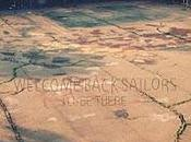 Welcome Back Sailors 'I'll There'