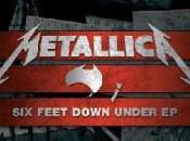 Metallica, Feet Down Under
