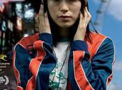Chinoise Xiaolu avec Huang