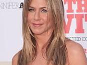 Jennifer Aniston célébrité plus sexy plage