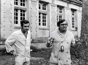 Claude Chabrol oeuvre vive