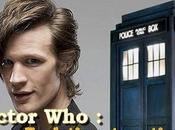 Doctor look, personnalité, continuité, évolution.