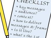 Comment préparer interview avec journaliste
