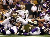 Analyse Minnesota Vikings Saints.