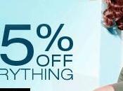 -25% chez Dorothy Perkins cette semaine