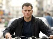 Matt Damon Présent dans prochain film Clint Eastwood