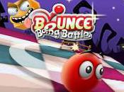 Bounce Boing Battle rebondissements