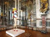 Takashi Murakami, Versailles l'art cont', Part