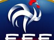 Nouveau problême pour Fédération Française Football