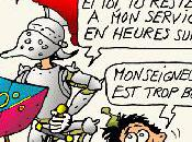 Quand bouclier fiscal résiste l'histoire France...
