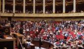Retraites: triste journée l'Assemblée nationale.