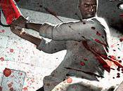bande dessinée Left Dead disponible