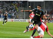Marseille commence défaite