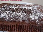 Brownie chocolat croustillant