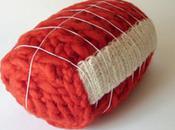 rôti laine saucisson doudou