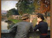 Parcours amants, Jean-Pierre Vallotton