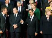 Roms Nicolas Sarkozy exporte «exquises manières» Bruxelles