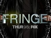 Fringe saison William Bell vraiment mort