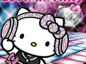 L'album Hello kitty