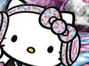 L'album Hello kitty