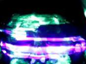 Quand laser ultraviolet vous transformer zombie