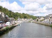 port Dinan Cotes d'Armor Bretagne