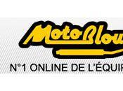 motoblouz.com Axel Maurin Championnat monde Supersport
