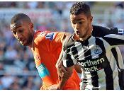 Premier League Arfa sauve Newcastle, Tottenham relance.